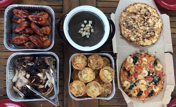 Our Christmas Feast